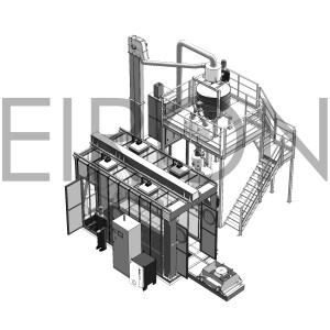 Eiron_impianti_pallinatura_custom_robot